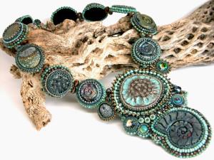 Linda Roberts Ancient Reef