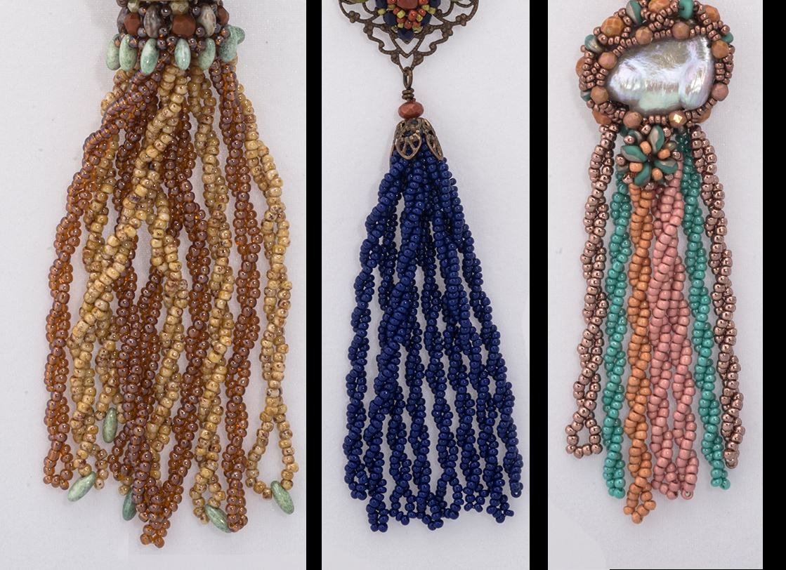 Sign up for a Make and Take class at our Bead Bazaar!