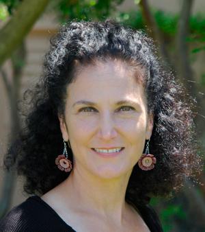 Meet Melanie Potter, our August 20 speaker