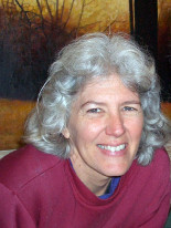 Meet Virginia Blakelock, our February 18 speaker