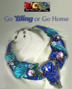 Go Bling or Go Home Class on April 14. 10:00 am – 4:00 pm