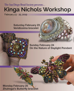 Mini Retreat with Kinga Nichols