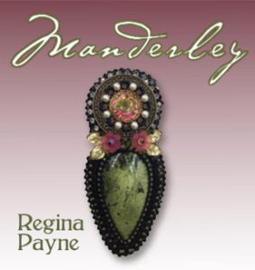 Manderley with Regina Payne