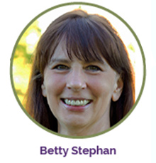 Zoom class Betty Stephan on August 15, 2020